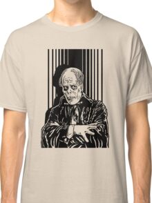The Phantom of the Opera (Black) Classic T-Shirt