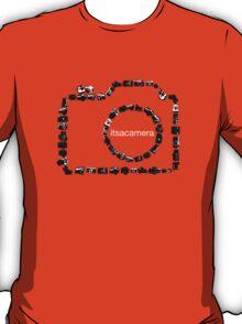Metacamera T-Shirt