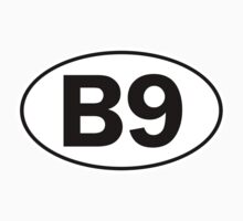 B9 - Oval Identity Sign by Ovals