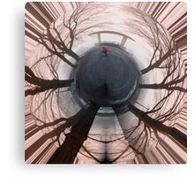 TwistyThing 23 Canvas Print