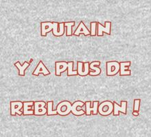 Putain, y'a plus de reblochon ! - Pierrot Anto Le Show by PIERRE BURTIN