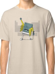 Freddie Mercury Classic T-Shirt