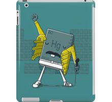 Freddie Mercury iPad Case/Skin