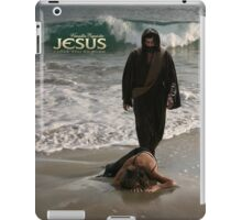 Jesus: I love you so much (iPad Case) iPad Case/Skin