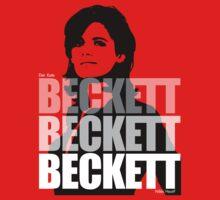 Beckett Beckett Beckett T-Shirt