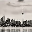 Downtown Toronto by KatMagic Photography