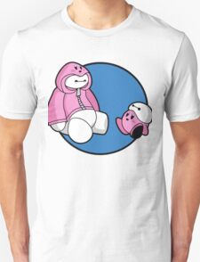 Kirby hero 6 T-Shirt
