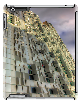 Building Blocks 01 iPhone/iPad Case by ManateesDesign