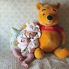 My Friend Pooh Bear by Olivia Moore