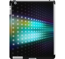 Modern Abstract background iPad Case/Skin
