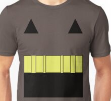 Layers - Dark Knight Unisex T-Shirt