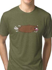 Winona Pancake! Tri-blend T-Shirt