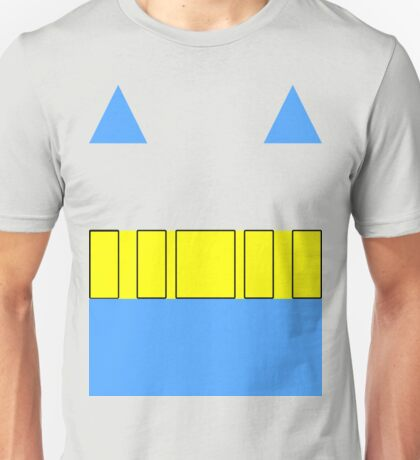 Layers - Caped Crusader Unisex T-Shirt