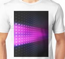 Modern Abstract background Unisex T-Shirt