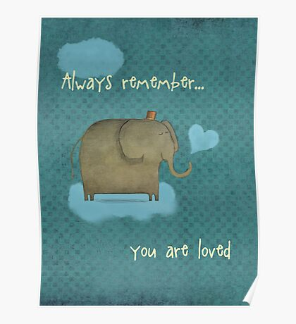 Always Remember Poster