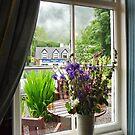 Rainy Day in Invermoriston by triciamary