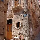 700-Year Old House by Francis Drake