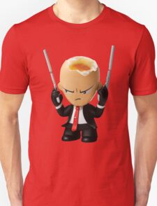 Hitman Eggsolution T-Shirt