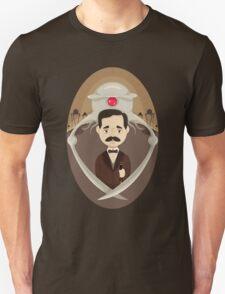 H. G. Wells Unisex T-Shirt