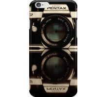 Pentax iPhone Case/Skin