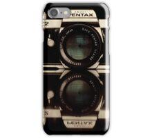 Pentax iPhone Case/Skin
