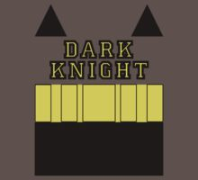Layers - Dark Knight 2 by Jamie Meakin