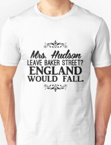 England Would Fall T-Shirt