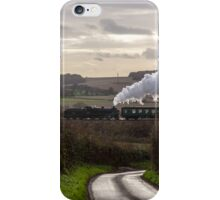 The Watercress Line iPhone Case/Skin