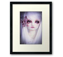 °Shaleigh° Framed Print