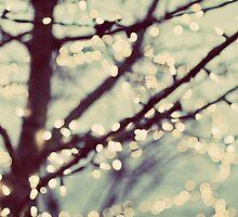 tree of lights by beverlylefevre