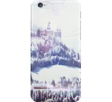 [Limited] The Wizarding Winter World iPhone Case/Skin