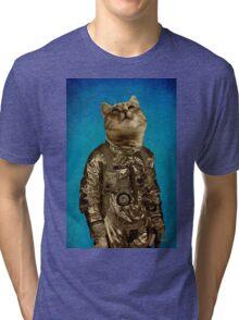 Back home Tri-blend T-Shirt