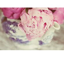 loved Photographic Print