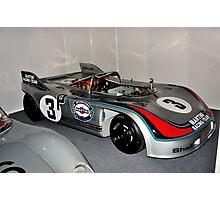 Porsche 908-3 Photographic Print
