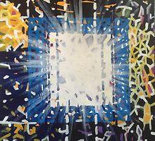 Blue Light by enumerart