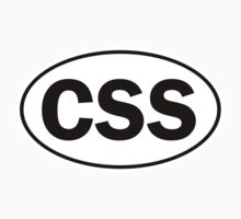 CSS - Oval Identity Sign by Ovals
