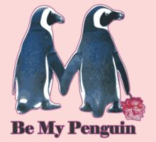 Be My Penguin this valentines day  T-Shirt