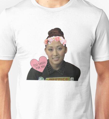 Mari Unisex T-Shirt