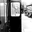 The Last Door Open by PhotoLouis