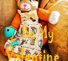Be My Valentine. by Vitta