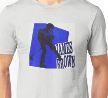 James Brown Unisex T-Shirt