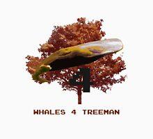 """Whales 4 Treeman new album"" Unisex T-Shirt"