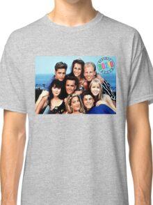 90210-cast Classic T-Shirt