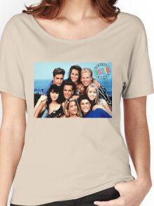 90210-cast Women's Relaxed Fit T-Shirt