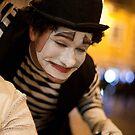 Roman Clown by PhotoLouis