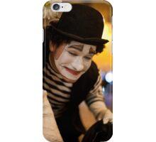 Roman Clown iPhone Case/Skin