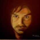 Kili by Hilary Robinson