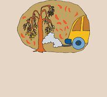 Earth Day Stop Air Polution T-Shirt