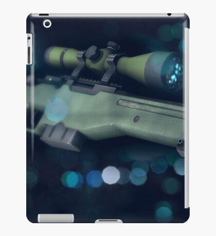 CSGO Gun Series | AWP Bokeh iPad Case/Skin