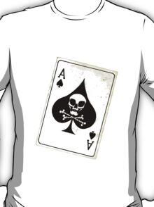 Death Card T-Shirt